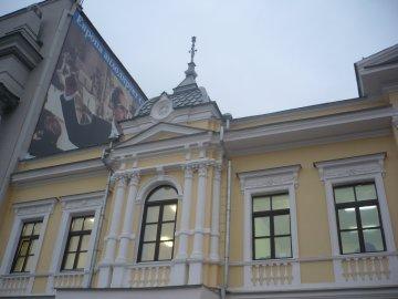 Примеры наших работ (Екатеринбург)